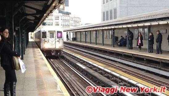 Stazione metro Long Island City