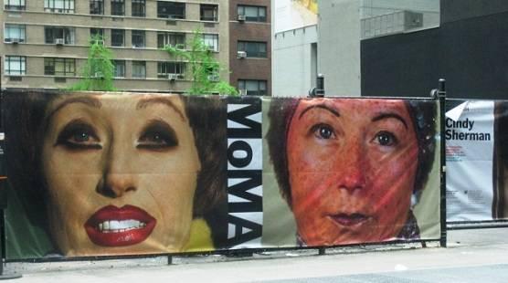 Museo Moma, New York
