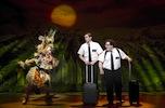 Musical Book of Mormon