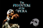 Fantasma dell'Opera