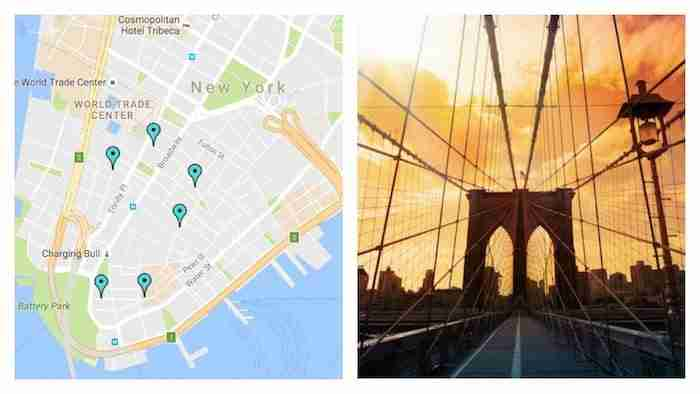 Cosa vedere a Lower Manhattan