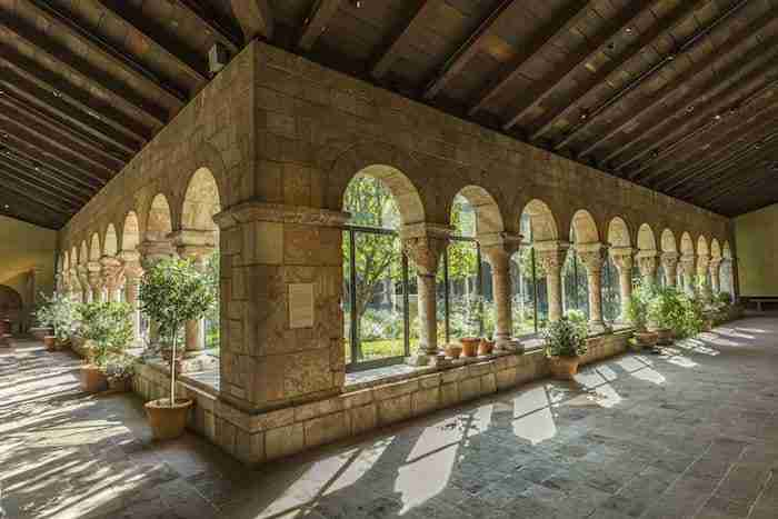 The Cloisters, New York