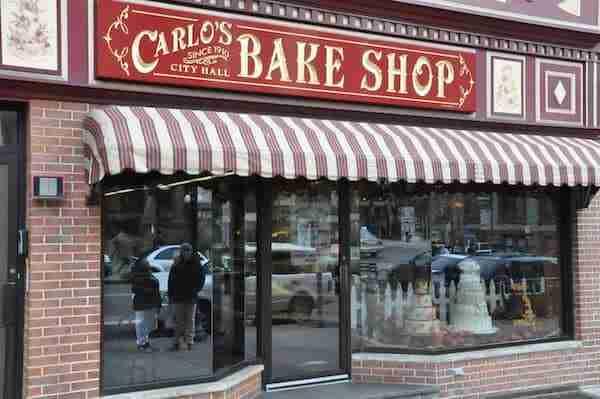 Boss delle torte, Hoboken