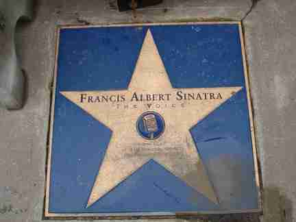Casa di Frank Sinatra, Hoboken