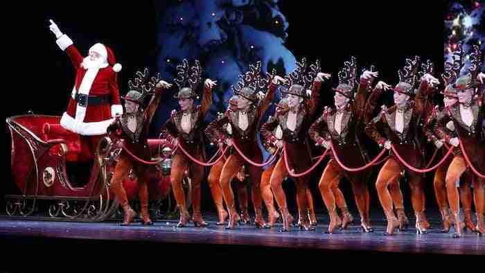 Biglietti per il Radio City Christmas Spectacular
