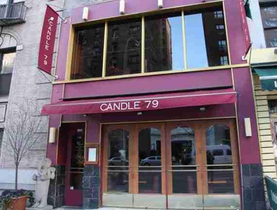 Candle 79
