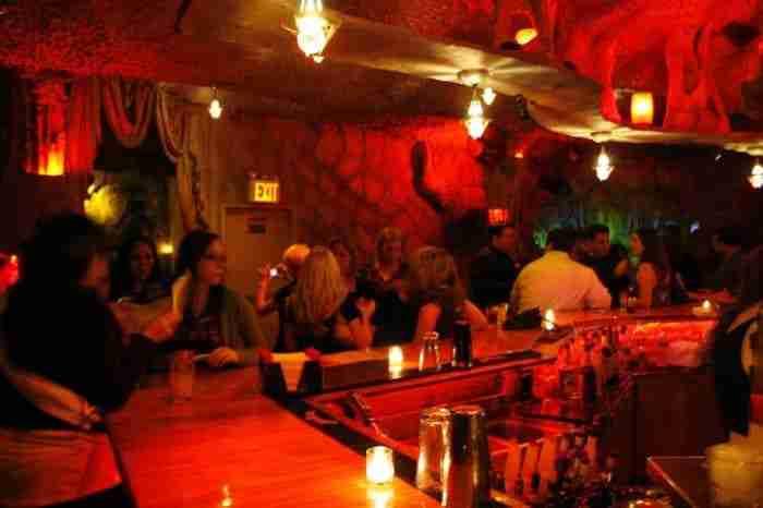 La Caverna di New York