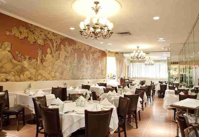Il ristorante Patsy's in Midtown