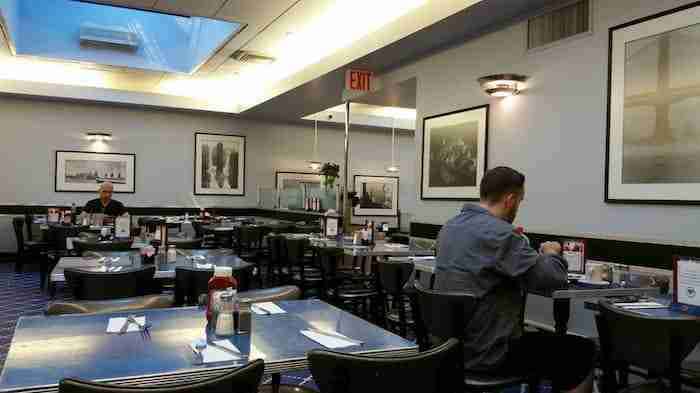 Skylight Diner