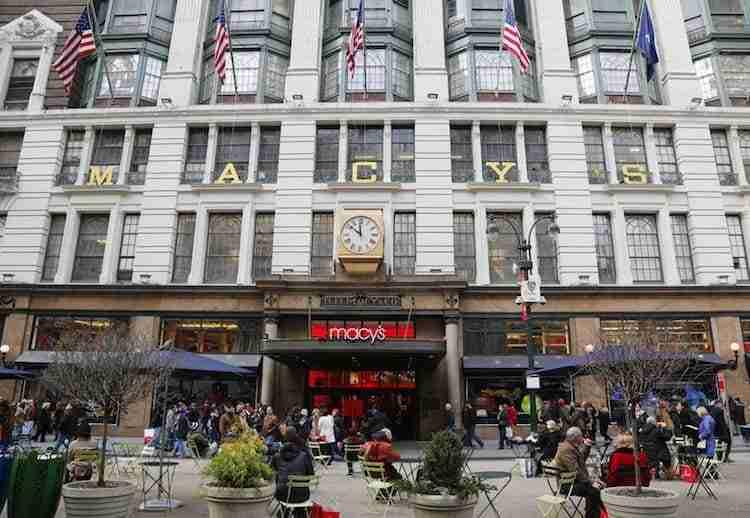 Sconti sullo shopping col New York Pass