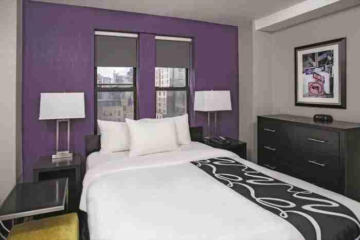 La Quinta Inn e Suites Central Park