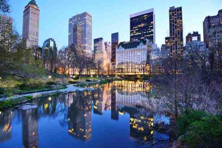 Itinerario New York in 1 giorno