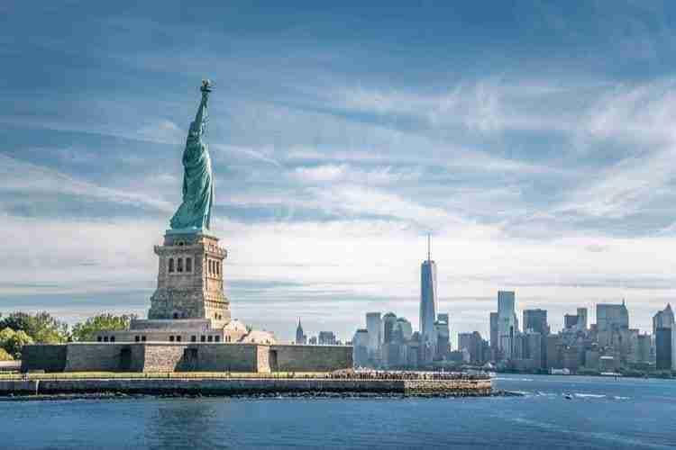 Itinerario New York in due giorni