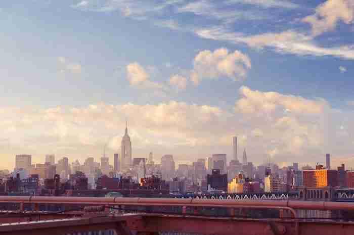Giugno a New York