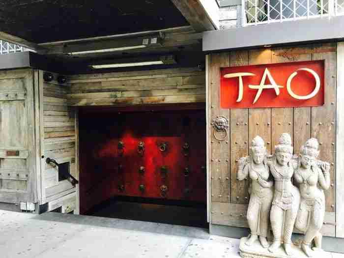 Tao Downtown
