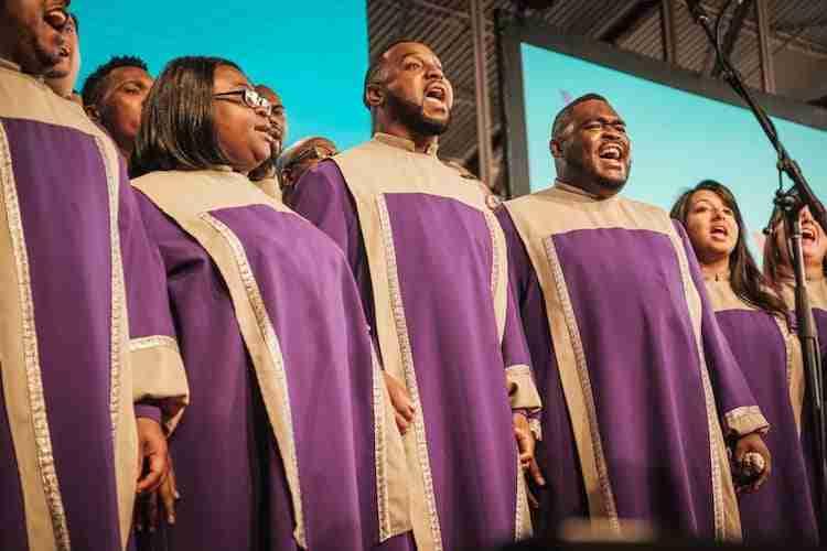 Tour di Harlem e messa gospel