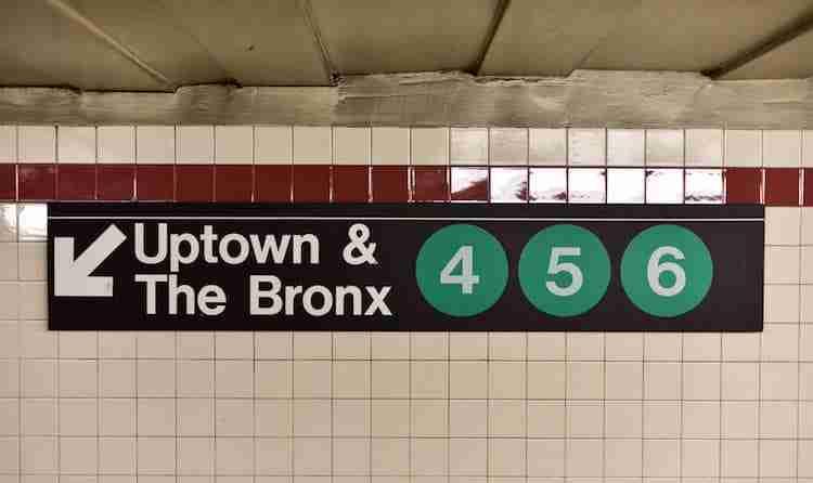 Tour in italiano del Bronx, Queens e Brooklyn