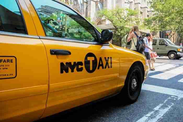 Meglio Uber o taxi?