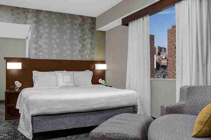 Dove dormire Uptown Manhattan