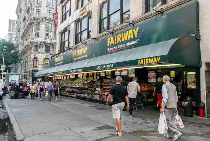 Dove fare shopping in Uptown Manhattan