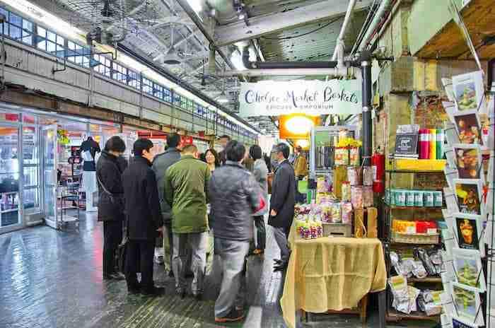 Dove fare shopping al Chelsea Market