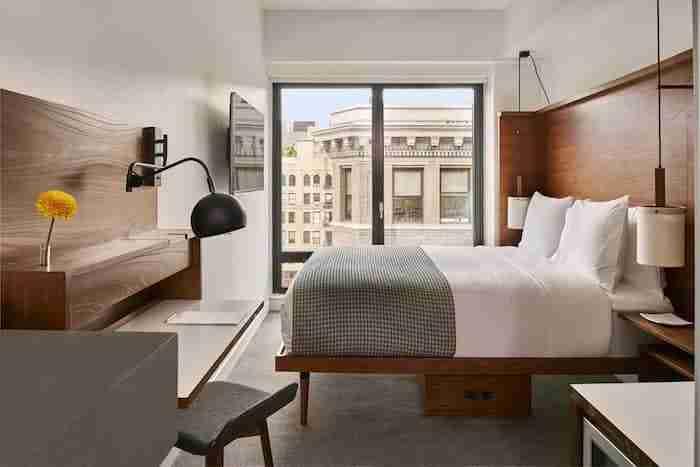 dove dormire in Lower Manhattan