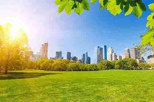 Luglio a New York: offerte, clima, cosa fare