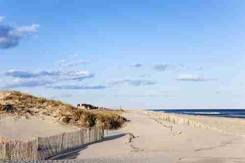 Le migliori spiagge di New York