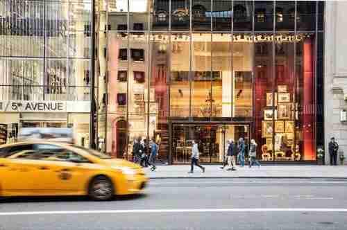 Le taglie americane e consigli sullo shopping a New York