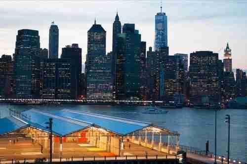 Cosa vedere a Brooklyn Heights: la Promenade
