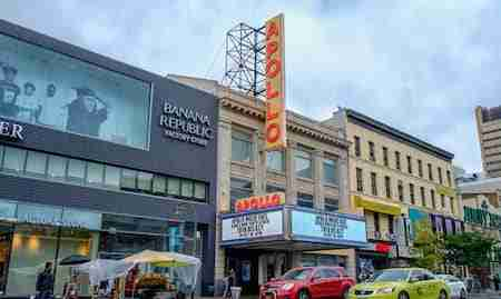 Harlem: una storia sconosciuta