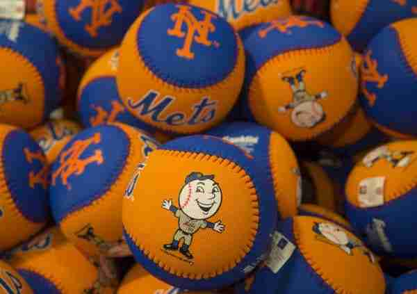 Souvenir Mets