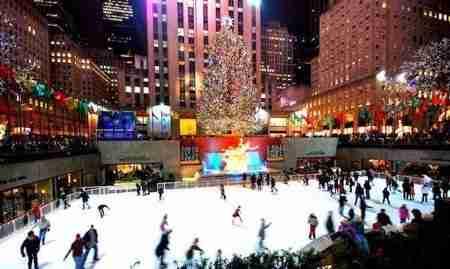 Tour natalizi di New York