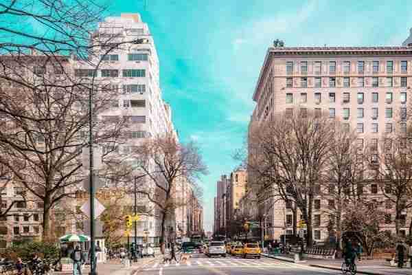 Hotel nell'Upper East Side